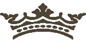 Coroa Identificação de Cabeçalho
